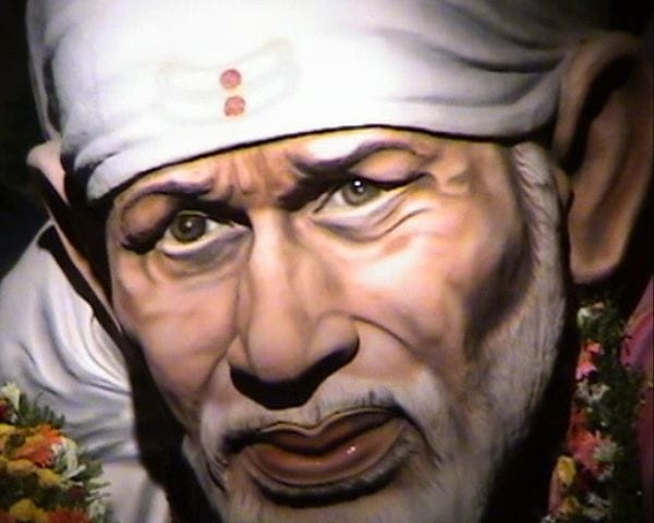 History of Sai Baba